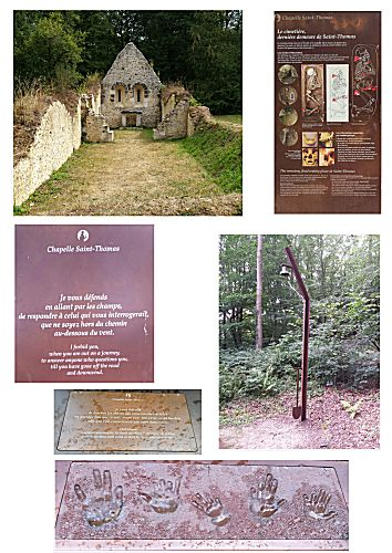 Maladrerie Saint-Thomas-Becket
