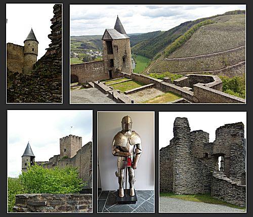 kasteel Bourscheid 1