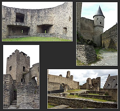 kasteel Bourscheid 2