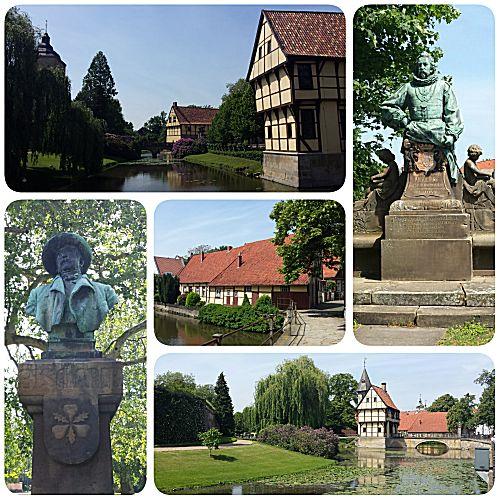 Plaatsje Steinfurt