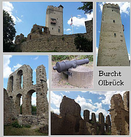 burcht Olbruck