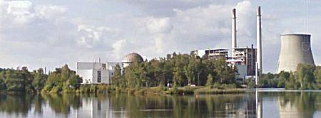 Kernreactor in Boeretang