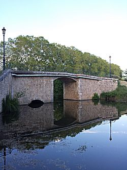 En nog een brug