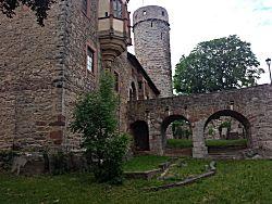 De poorten