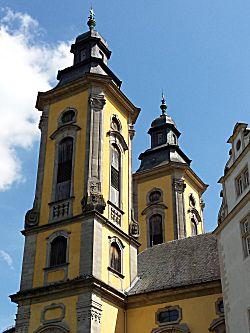 kasteel van de Duitse orde