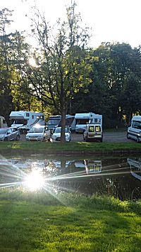 Camperplaats Purmerend