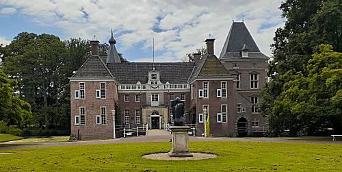 kasteel het Nijenhuis