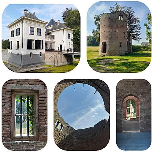 kasteel de Haere