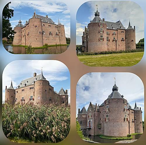 kasteel van Ammersoyen