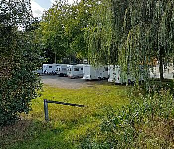 camperplaats in Schuttorf