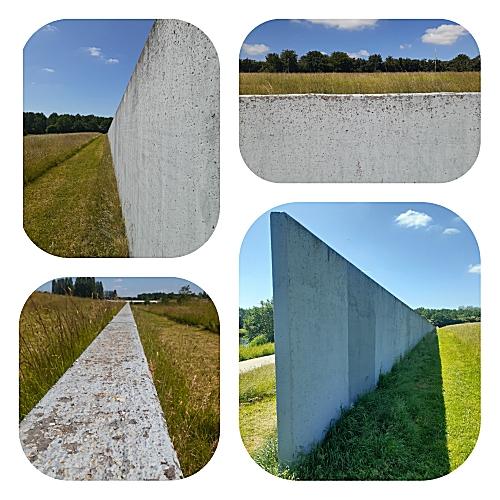 Sea Level van de Amerikaan Richard Serra