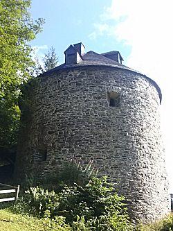 Een toren