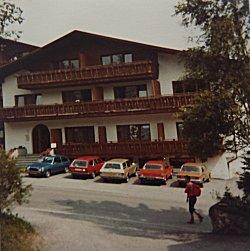 35 jaar geleden