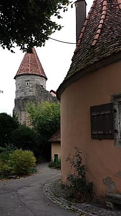 Mooie torentjes