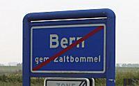 Dat was Bern