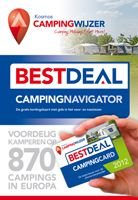 BestDeal campingcard