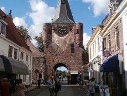 Poort in Elburg