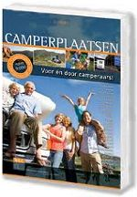 Boek camperplaatsen