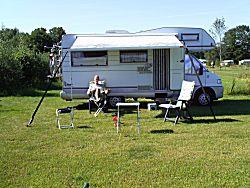 Camping De Graspol