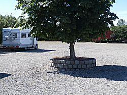 Camperplaats Bredebro