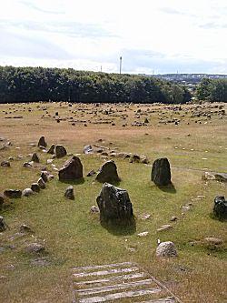 En nog meer graven van Vikingen