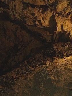 Prachtige grotten