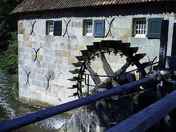 Waterrad