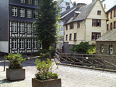 In Monschau