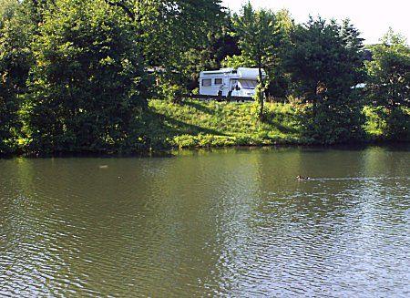 Camping Dortweiler