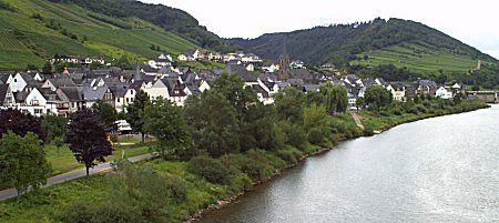 St.Aldegund