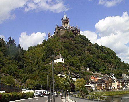 Bij Koblenz