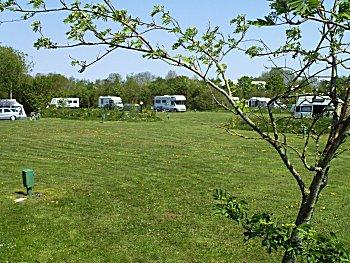 Camping in Franeker