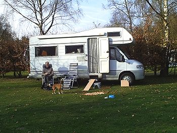 Camping in Hummelo