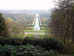 Park in Kleve
