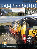 Magazine Kampeerauto van NKC