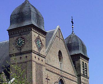 Kerk in Bladel