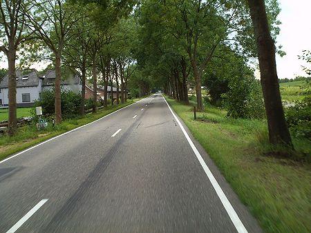 Weer in Nederland