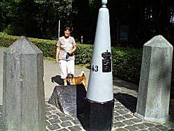 Het hoogste punt van Nederland