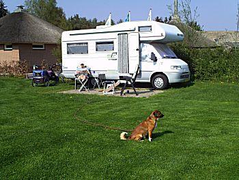 Camping 't meulenbrugge