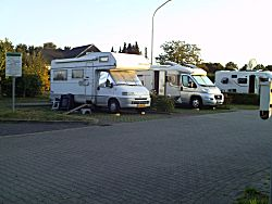Camperplaats Waldfeucht